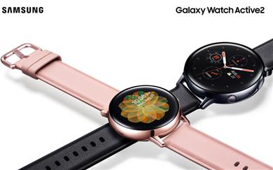 Galaxy Watch Active2