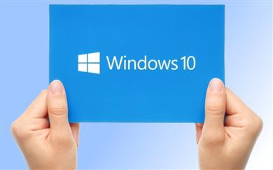 Nadgradite Windows