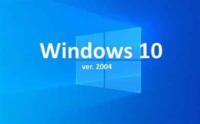 Prihaja Windows 10 2004