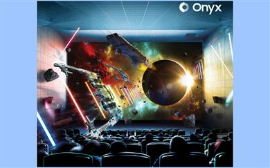 Onyx Cinema LED