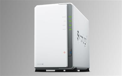 Synology je predstavil DiskStation DS220j