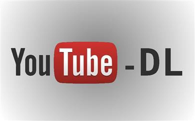 YouTube-dl je nazaj